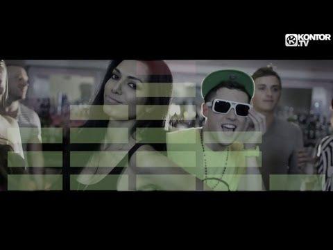 Taylor Jones - Rock This Party (David May Edit) (Official Video HD)