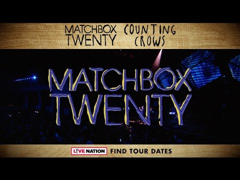Matchbox Twenty Tour Dates 2020 Matchbox Twenty   Official Site