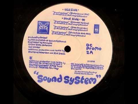 Drum Club - Sound System (Underworld Mix)