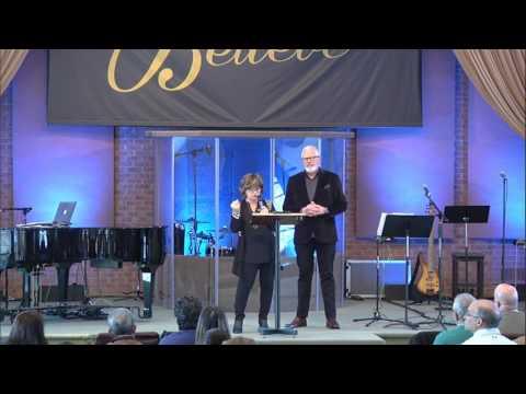 Pastor Brian Simmons: The Fullness Of Christ (January 29, 2017)