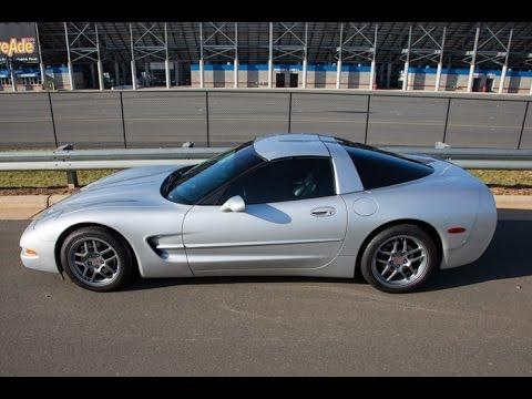 C5 Corvette Ms3 Cam Idle Youtube
