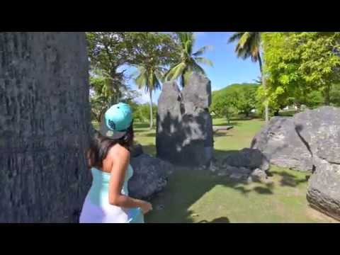 SasaCrank Adventures: Trip to the Island of Tinian, CNMI | Mariana Islands Tour