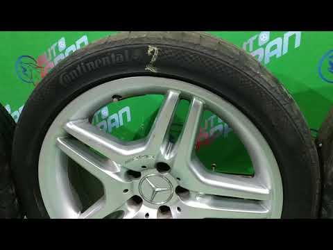 R18 W211 AMG Оригинальные , заводские диски