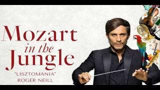 Mozart in the jungle - Lisztomania - Roger Neill