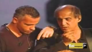 Il Ragazzo Della Via Gluck Live - Eros Ramazzotti & Adriano Celentano