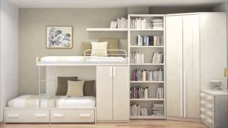 Elite Carpentry Services Bedrooms