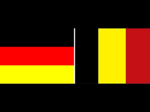 Qualifying    For     Euro   1992:   Germany    V      Belgium