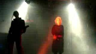 Velcra - Can't Tell The Sun From The Moon (Live 2006)