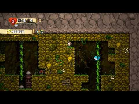 Spelunky Daily Challenge 18/01/2017 226975$