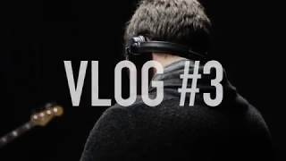 David Vandyck // VLOG #3 // Groeten vanuit Werchter