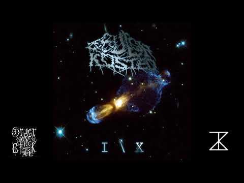 Zebulon Kosted - I \ X (single, 2019)