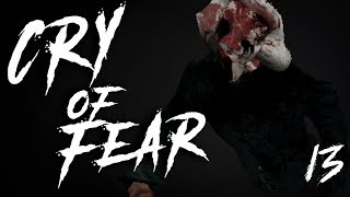 PECHOWO?   Cry of Fear #13