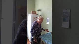 Гузаева Мария Михайловна - Учитель, Участник Великой Отечественной войны!