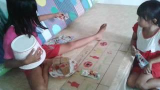 Anak anak main judi