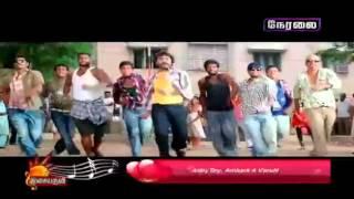 Kadhalichi Paar~Ponnukitta HD.{ Thiyagu }