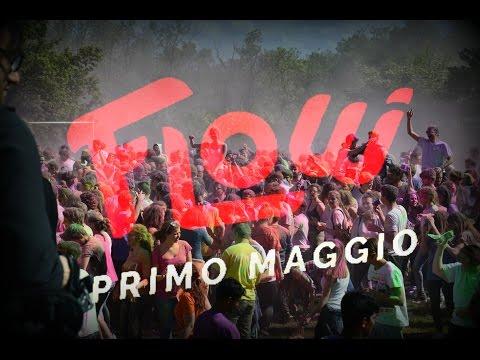#Flow - Primo Maggio 2016 a Loppiano