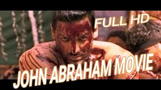 new John Abraham  HIT Hindi Movie | Viruddh