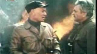 Yul Brynner & Marjane, Marjane - Battle of the river Neretva