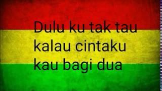 Gambar cover Lelah Mengalah (Reggae Ska Version) Metty Emon