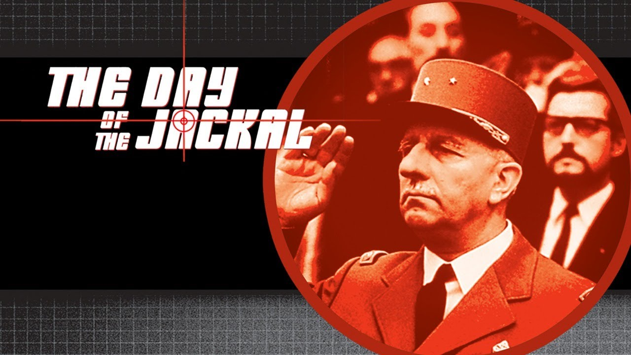 Download The Day of the Jackal (1973) - The Movie Discussion Pocket Dimension