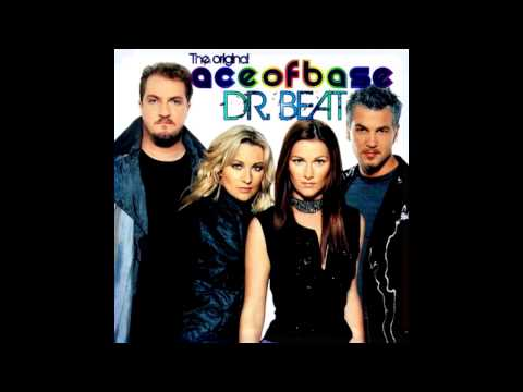 12. Ace of Base ''Dr. Beat'' 2011 - Young & Proud (Demo Vesion)