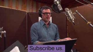 Моана 2016 Таматоа озвучка в оригинале Jemaine Clement Behind the Scenes of Moana 2016 Cast Preview