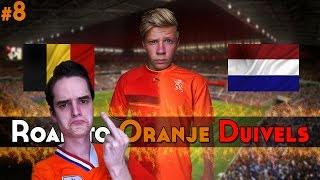 DON VS HARM?! (WAGER) | Road to Oranje Duivels #8 [Ft. GameMeneer]