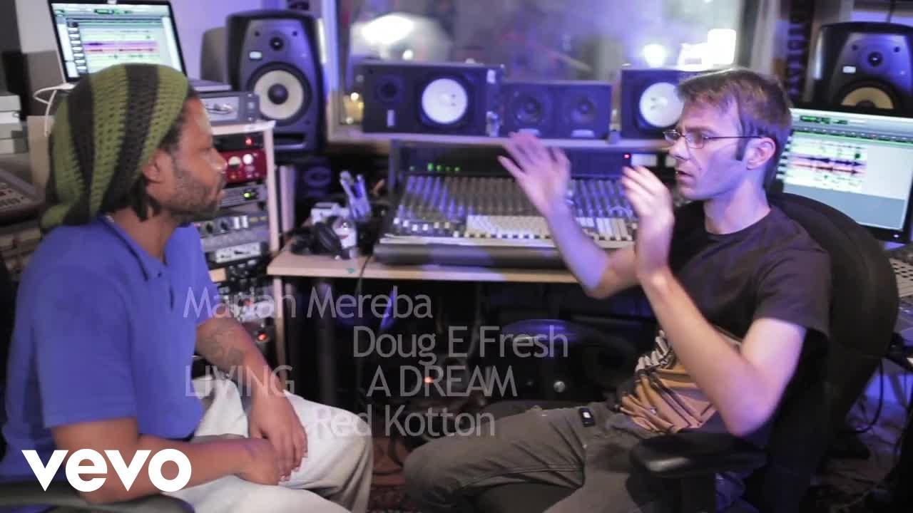 Marian Mereba - Living on A Dream ft. Doug E Fresh