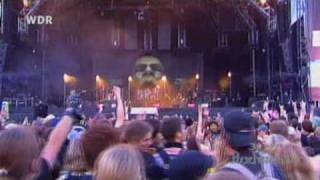 Korn - Blind (Live Rock Am Ring 2007)