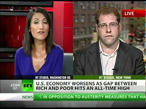 US economic system outdated