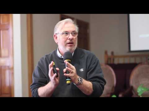 NY Religious Liberty Action Team Orientation w/ James Standish