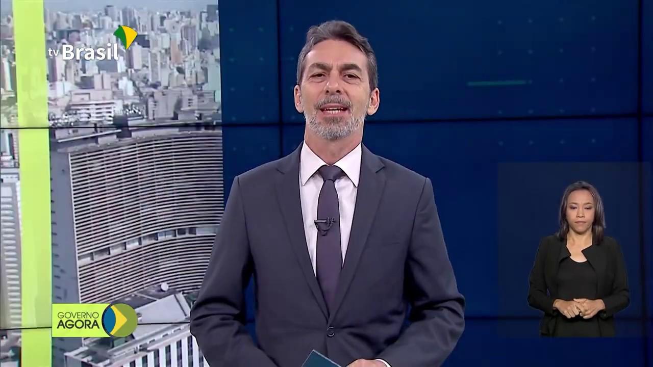Índice da economia brasileira cresce pelo terceiro ano seguido