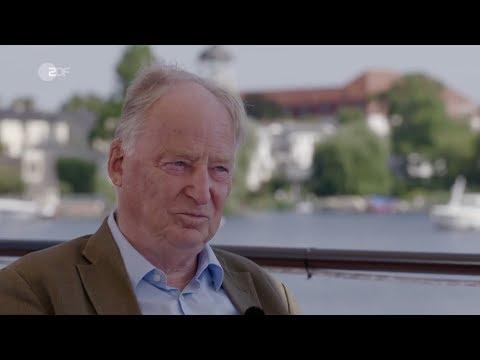 ZDF-Sommerinterview mit Alexander Gauland...