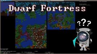 Dwarf Fortress (s1e17) - Нужно больше мастерских