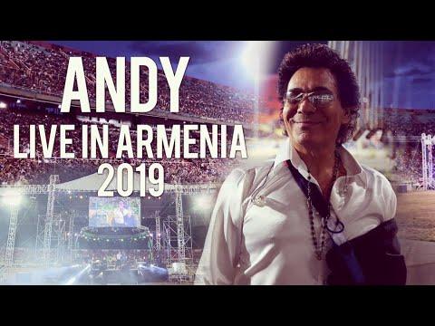 Andy In Armenia 2, 2019