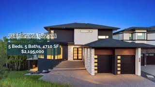 Homes for sale in Calgary Realtor Ross PAVL ReMax House of Real Estate