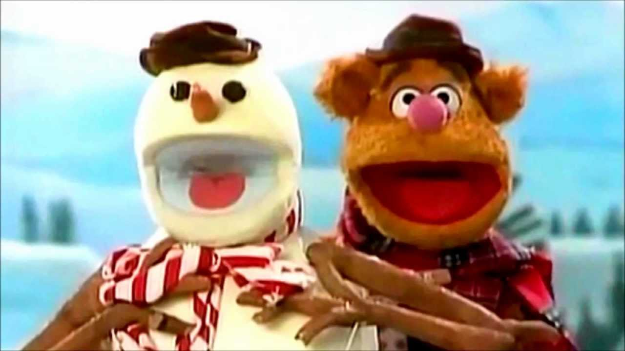 muppets family christmas scene cut sleigh ride performed by fozzie bear others youtube - Muppets Family Christmas
