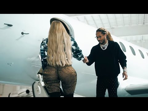 Future - Too Comfortable (Music Video)