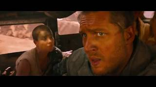 Katy Perry Rise 39 Mad Max Fury Road 39 FMV.mp3