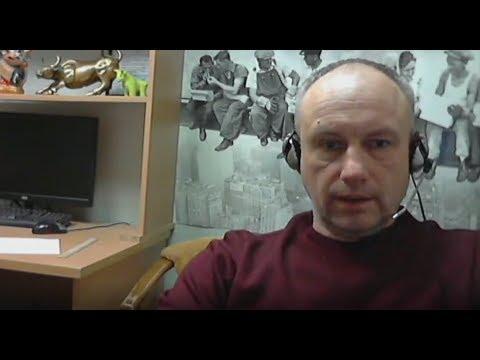 Андрей Малевич. Обзор рынков Swissquote 28 февраля 2020 г.