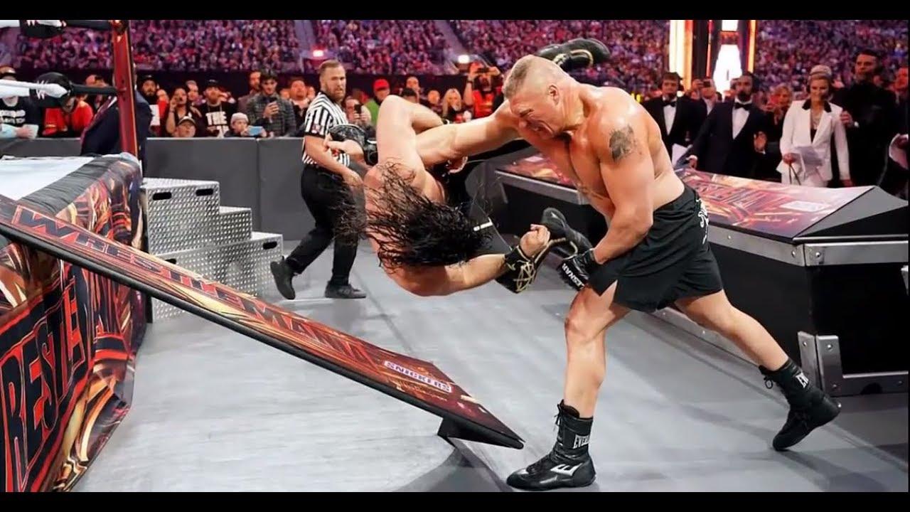 Download WWE Monday Night Raw 8 April 2019 Full Show HD     WWE Raw 4 8 2019 Full Show