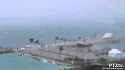 Port Bermuda Webcam