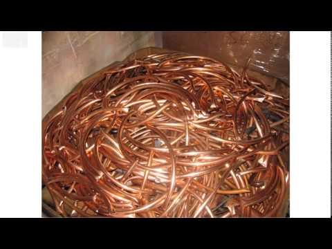 Copper Scrap Prices