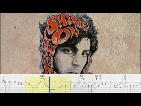 Shine On You Crazy Diamond Backing Track (With Vocals)