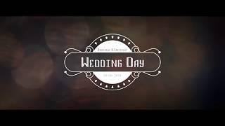 А&Е 04.08.2018. | Свадьба в Беларуси | Свадьба в Мозыре | Свадьба в Калинковичах. Мозырь