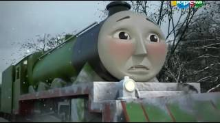 Томас и его друзья   Содорское чудовище 19 сезон 07 серия