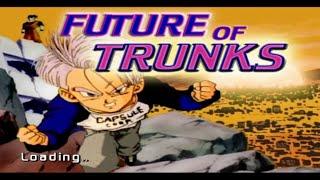 Dragon Ball Z Sagas: Future Of Trunks - Walkthrough (Part 10)