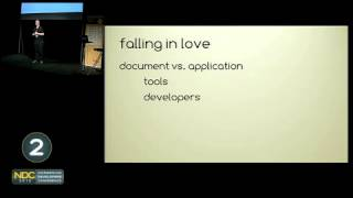 Jon Galloway   Learning to love HTML and CSS for grumpy developers Mobile clip5