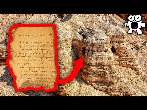 Top 10 Most Amazing Treasures Found by Accident