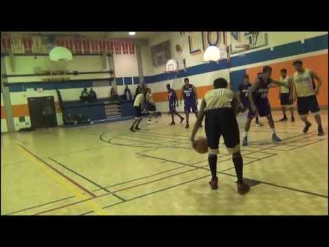 OTBL Week 7 - Vaughan Vipers vs St Jamestown Ravens